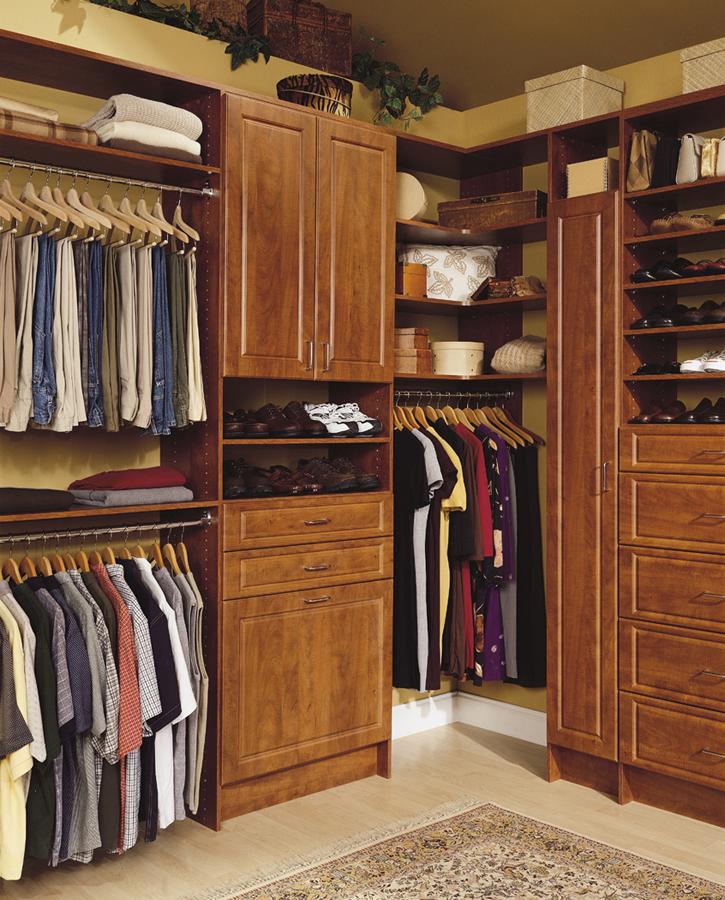 Custom Closets Closet Organizers: Closet Organizers